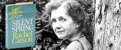 <strong><em>Rachel Carson</em></strong>